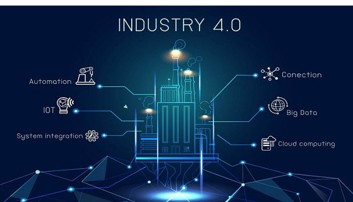 Industry 4.0 for Electronic Manufacturing Provider